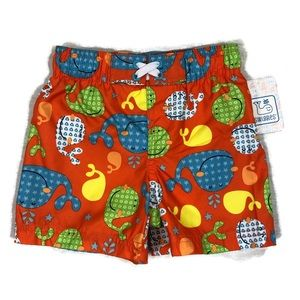 Brand new Boys size 18 mos Swimming Trunks